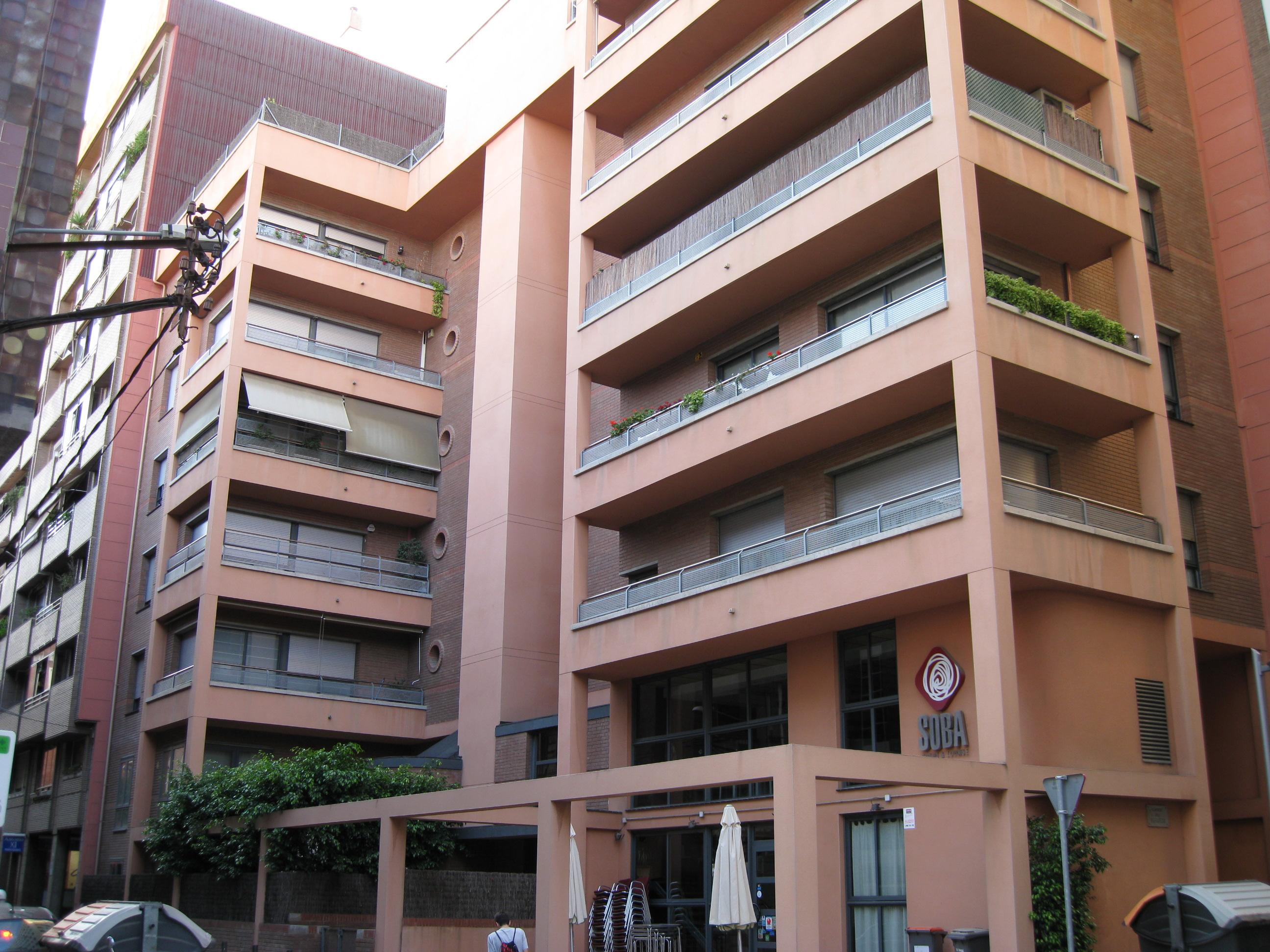 Obras de nueva construcci n serveist cnics d 39 edificaci for Nueva construccion
